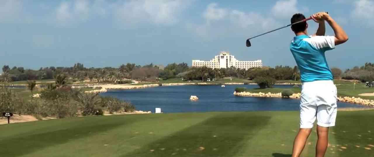 Jebel Ali Golf Resort & Spa in Dubai: Für die Auszeit am Arabischen Golf