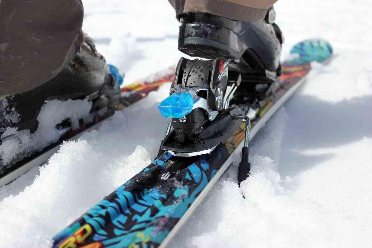luxus ski urlaub