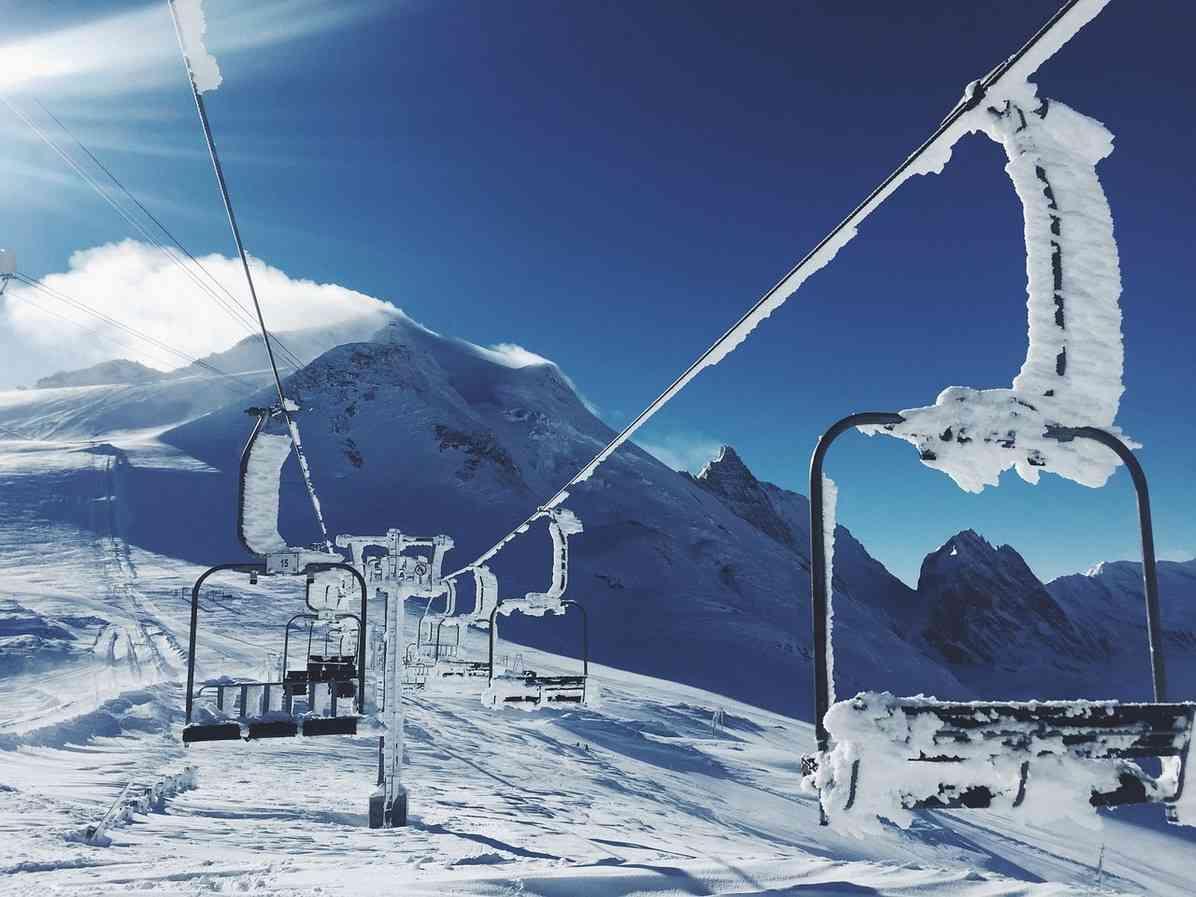luxus ski hotel empfehlung