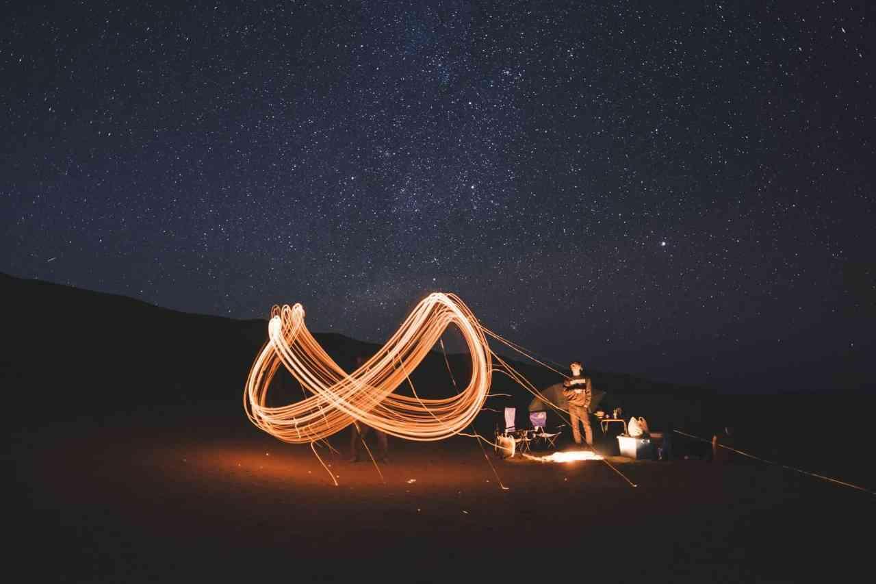 luxus campingplatz