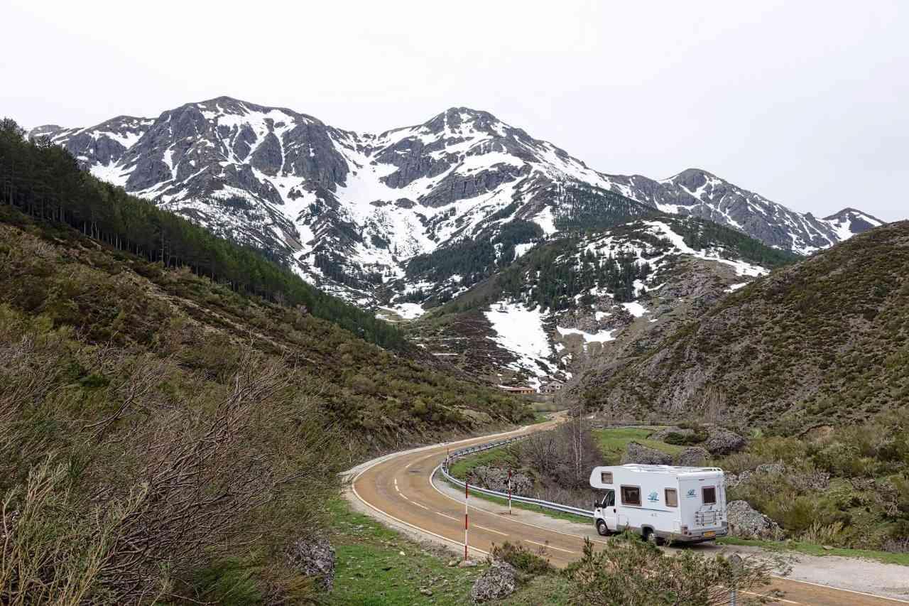 luxus campingplatz preis