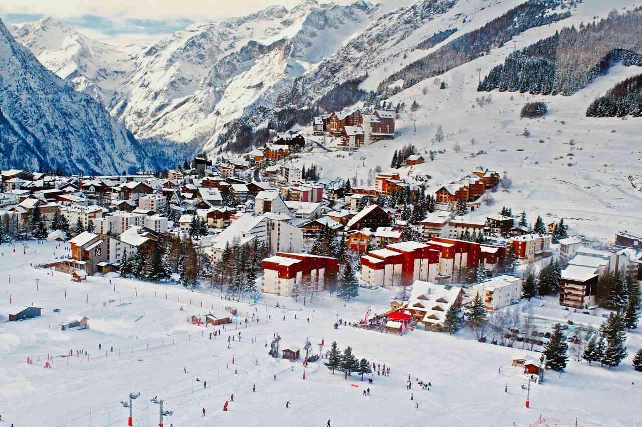Skiurlaub für die luxuriöse Auszeit vom Alltag
