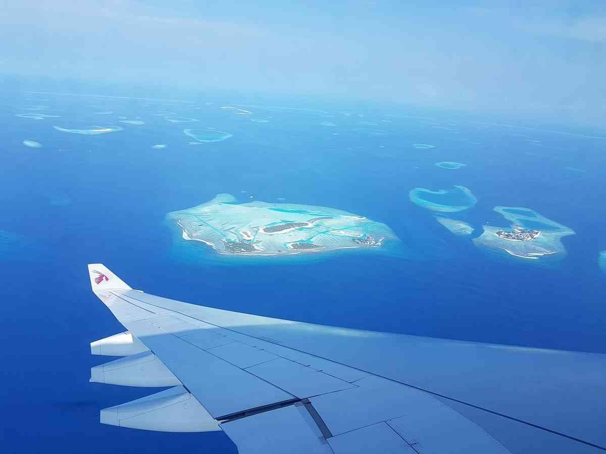 Malediven – Traumziel für Sonnenanbeter und Luxusurlauber