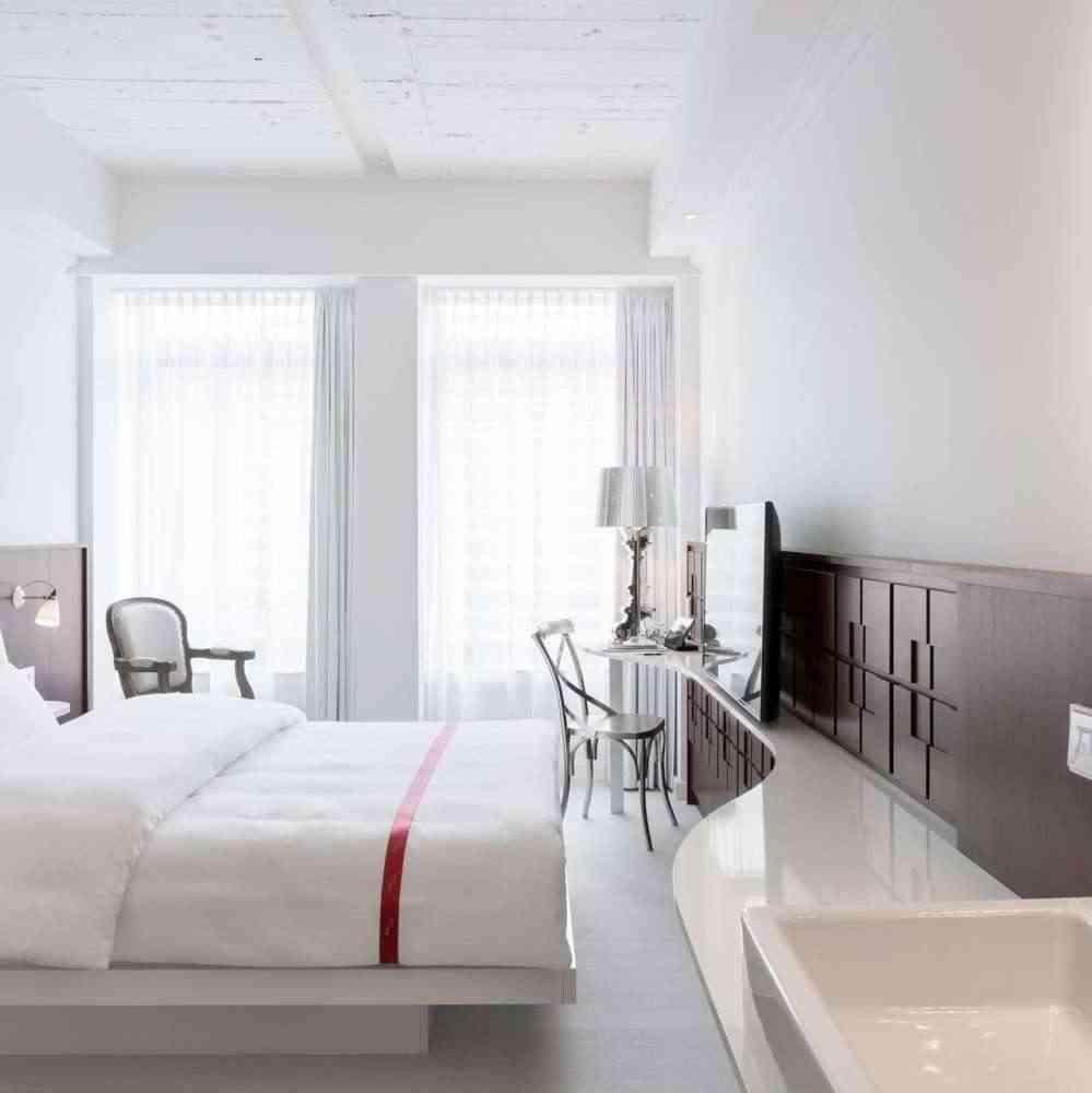 ruby hotels konzept