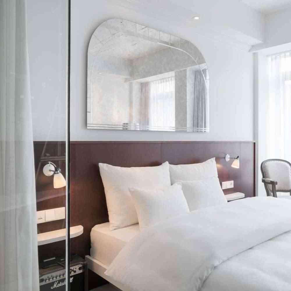 ruby hotels luxury