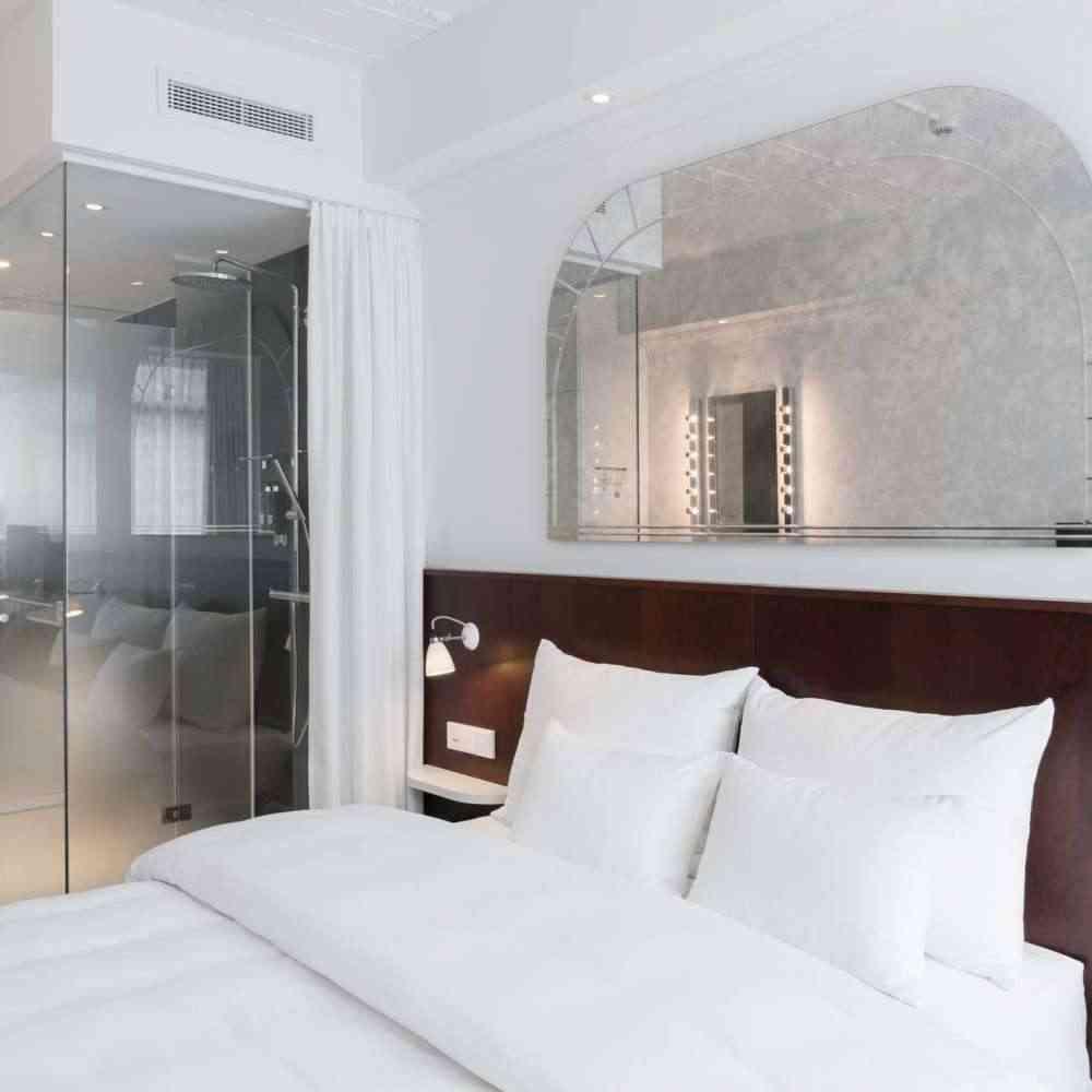 ruby hotels usa