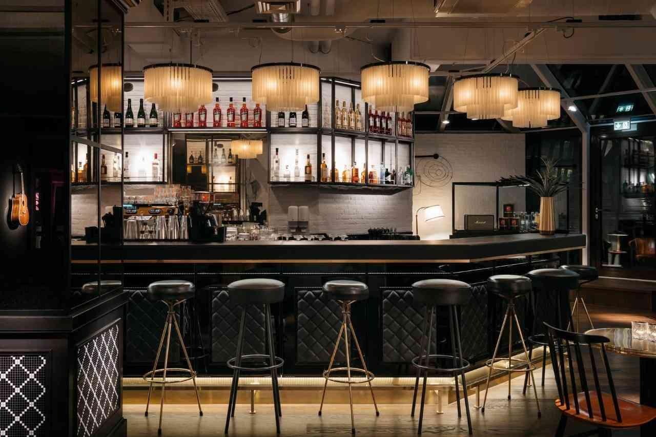 ruby coco hotel duesseldorf bar