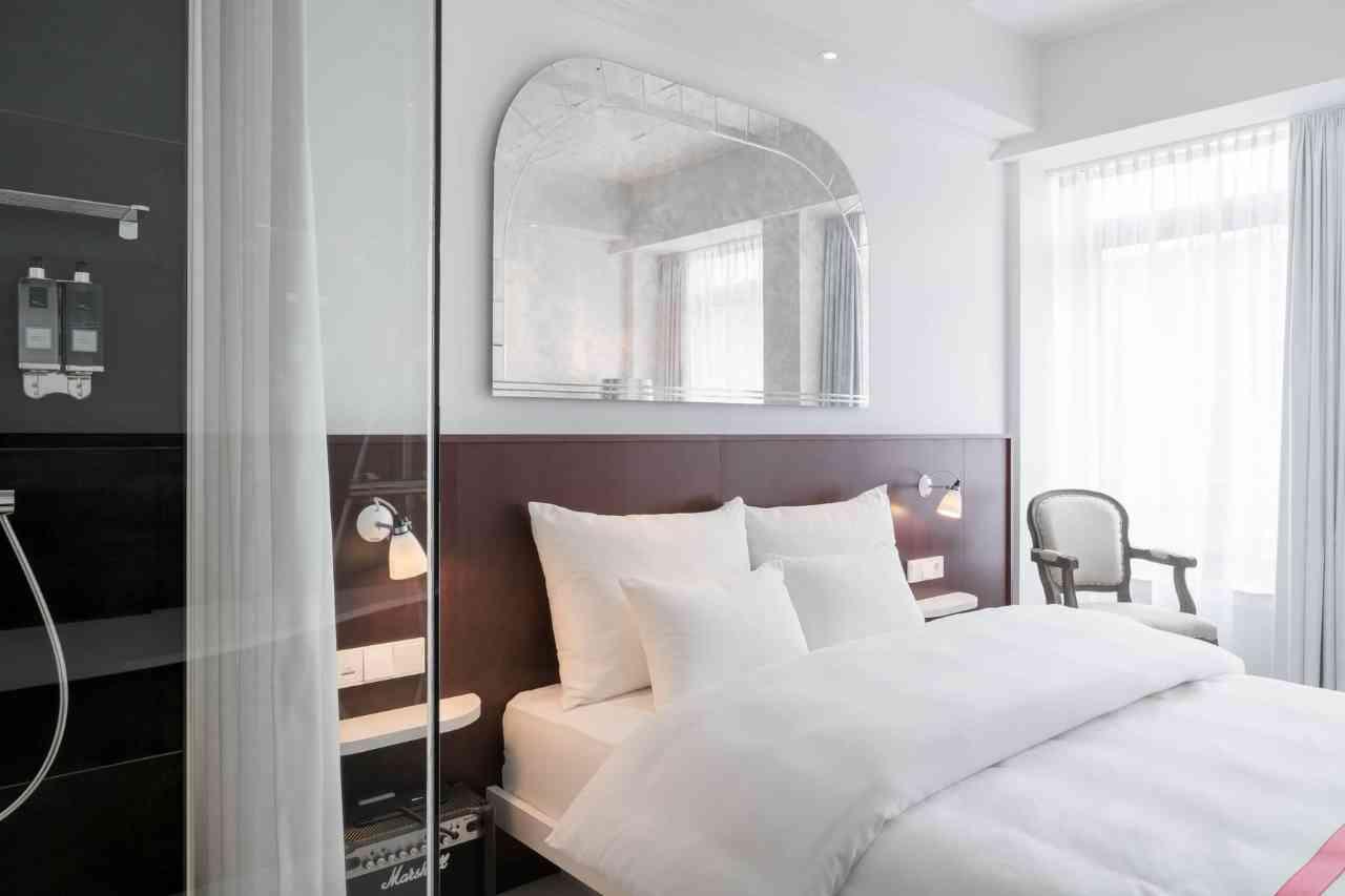 ruby coco hotel duesseldorf buchen
