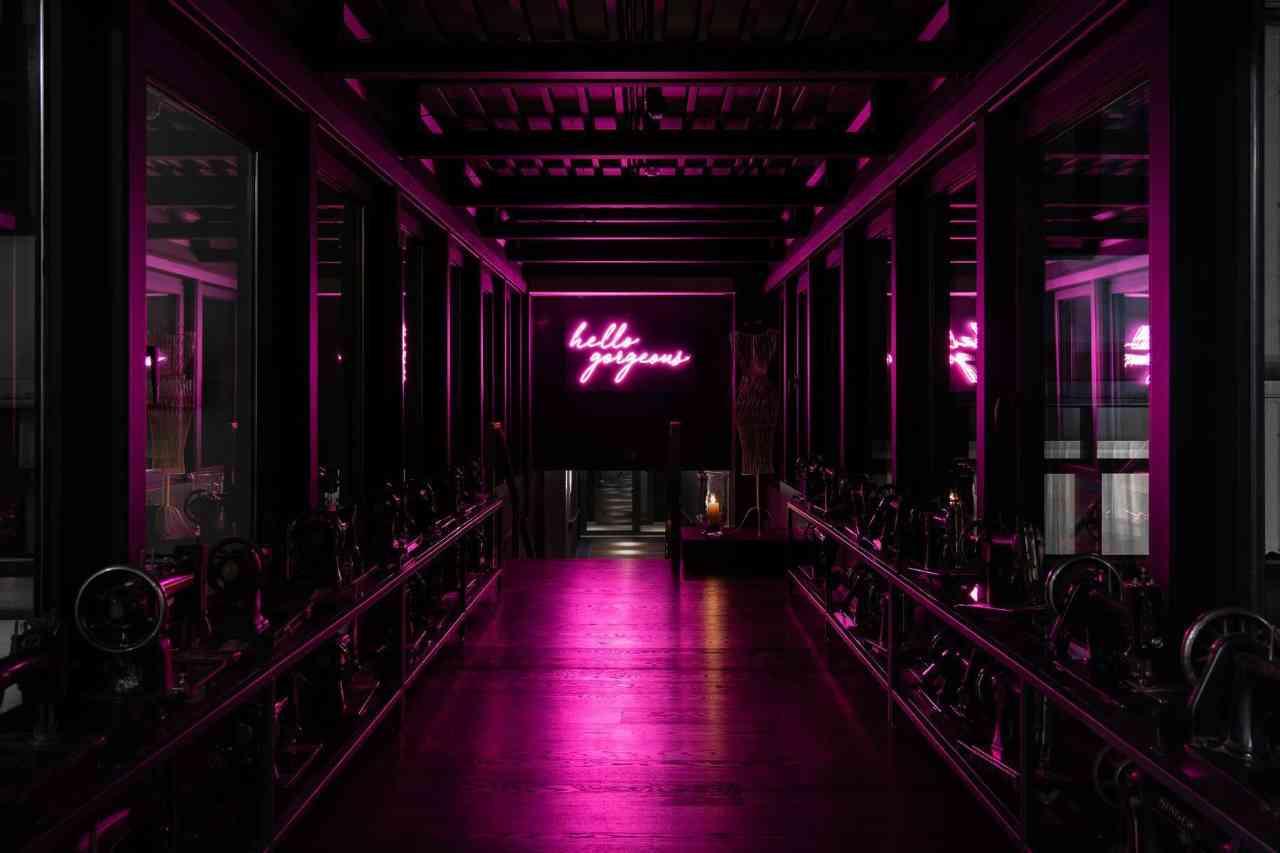 Ruby Coco eröffnet Hotel in Düsseldorf
