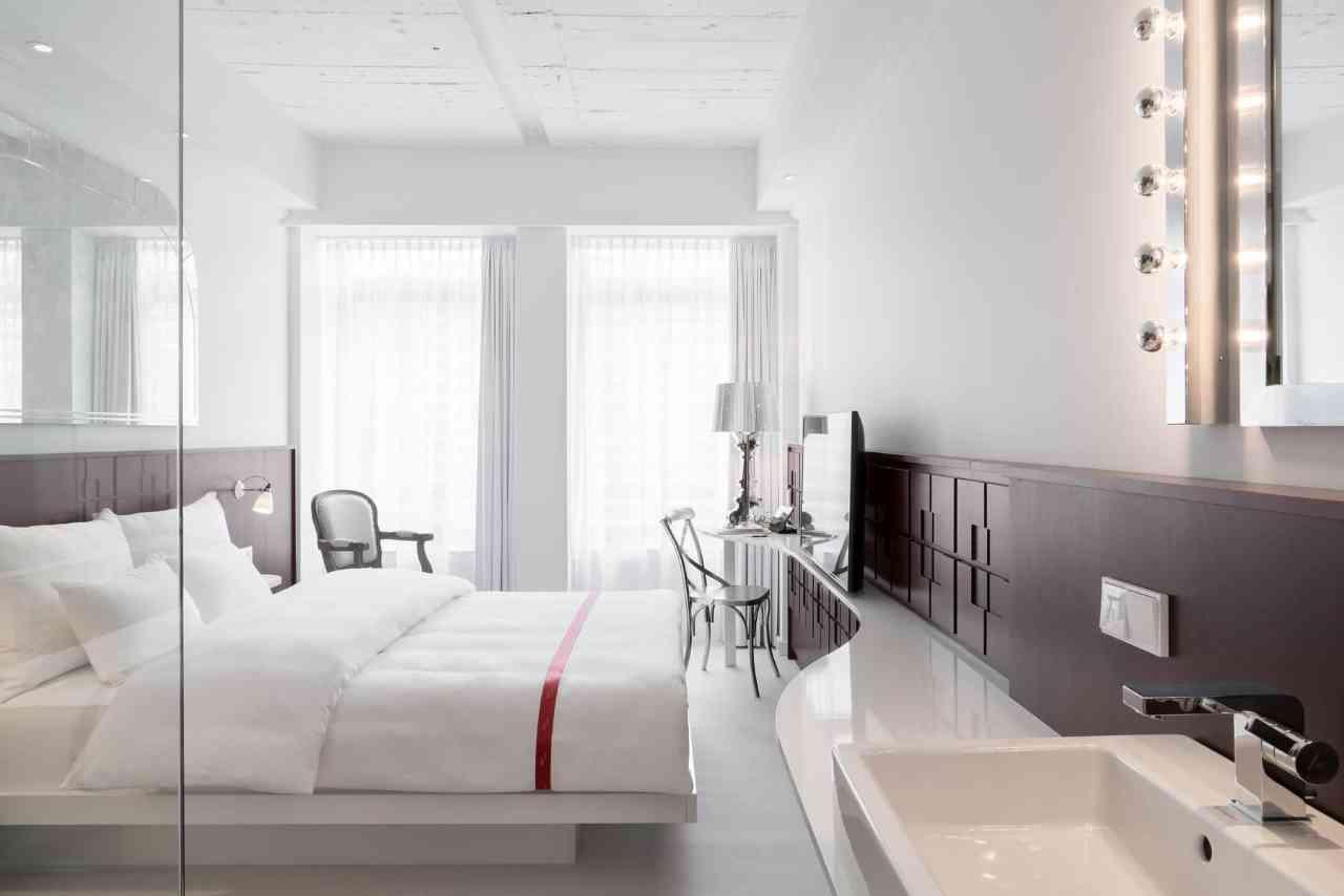 ruby coco hotel duesseldorf zimmer