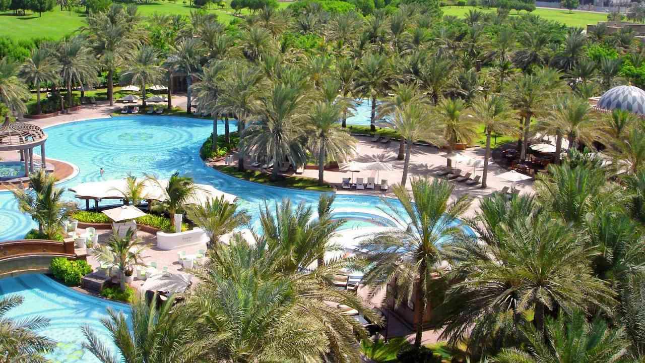 Saadiyat Island: Eine weitere Sehenswürdigkeit in Abu Dhabi