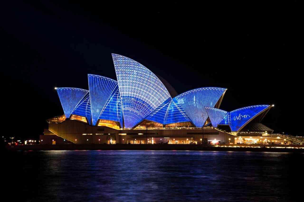 Sydney: Luxusurlaub am anderen Ende der Welt