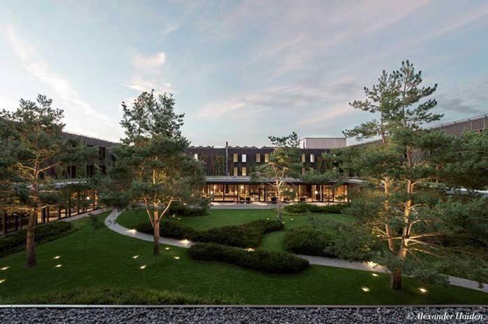 lanserhof tegernsee luxusresort natur