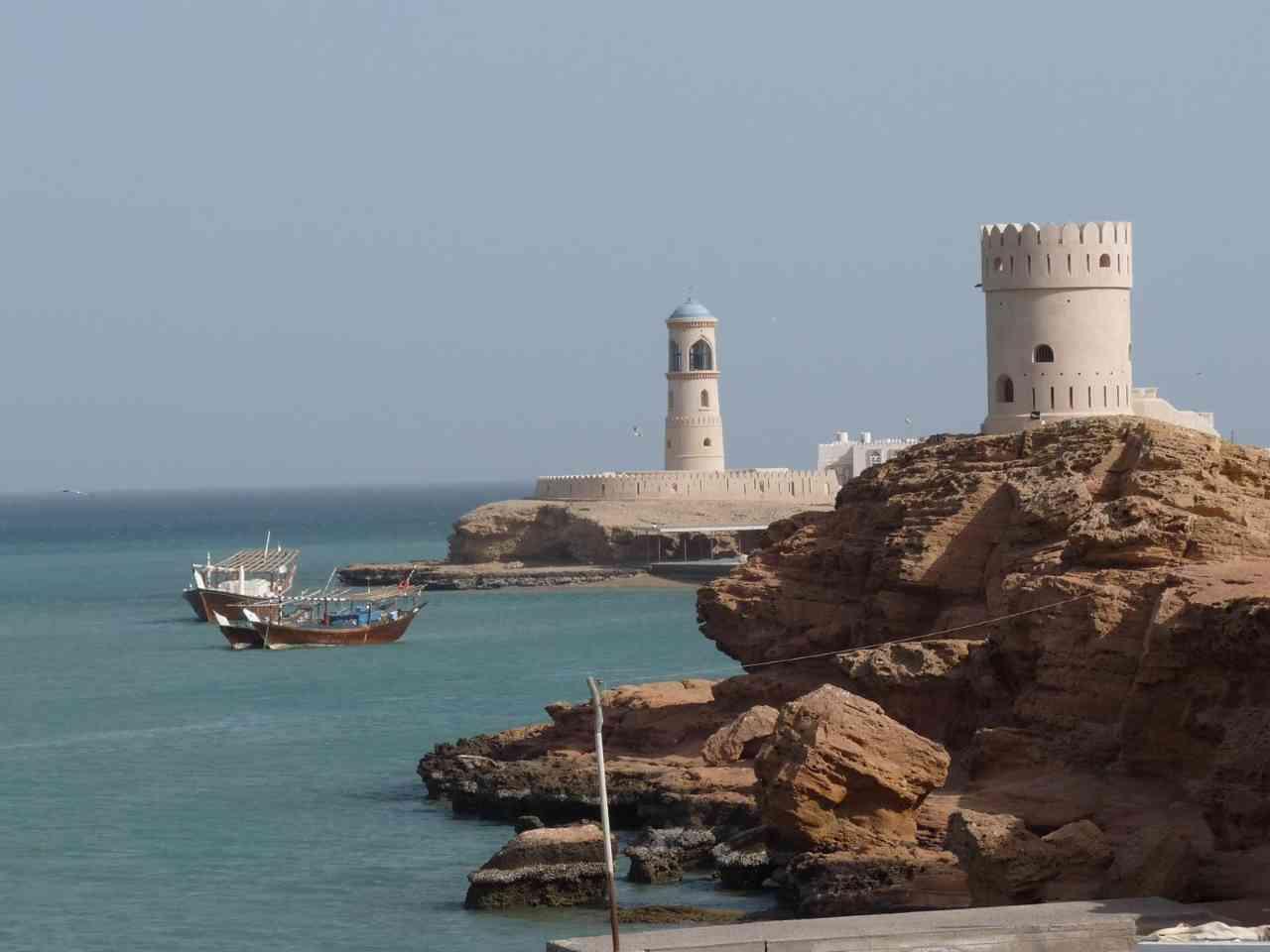 Ein Edelstein glänzt im Oman: Six Senses Zighy Bay Resort