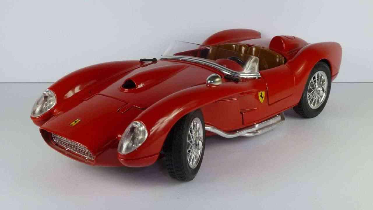 Sotheby versteigert den Ferrari 250 GTO aus dem Jahre 1962