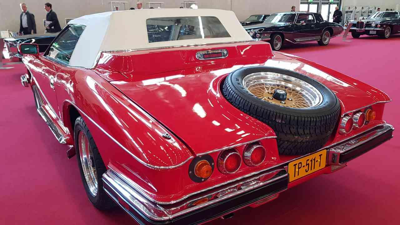 retro classics koeln fahrzeuge