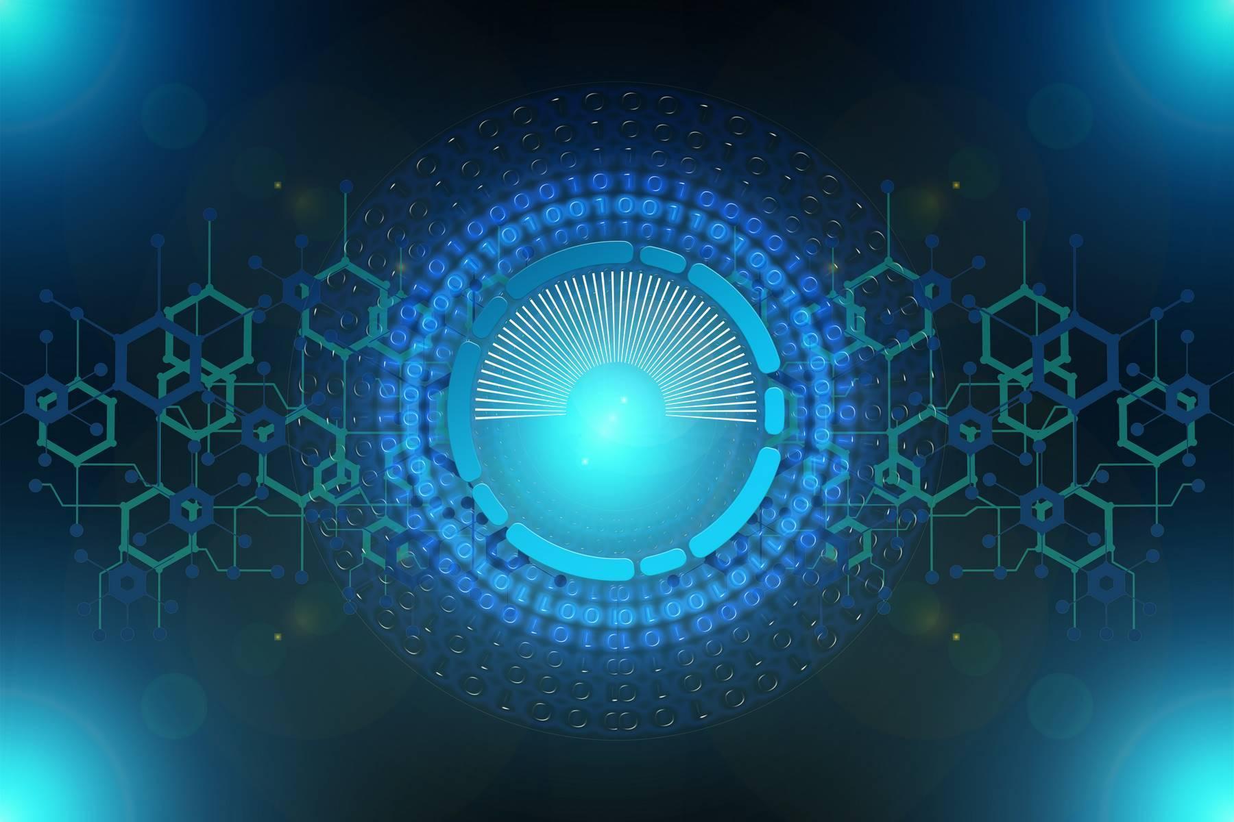 Implantieren von fehlerhaften Diamanten, als Schlüsseltechnologie für die Quantenkommunikation