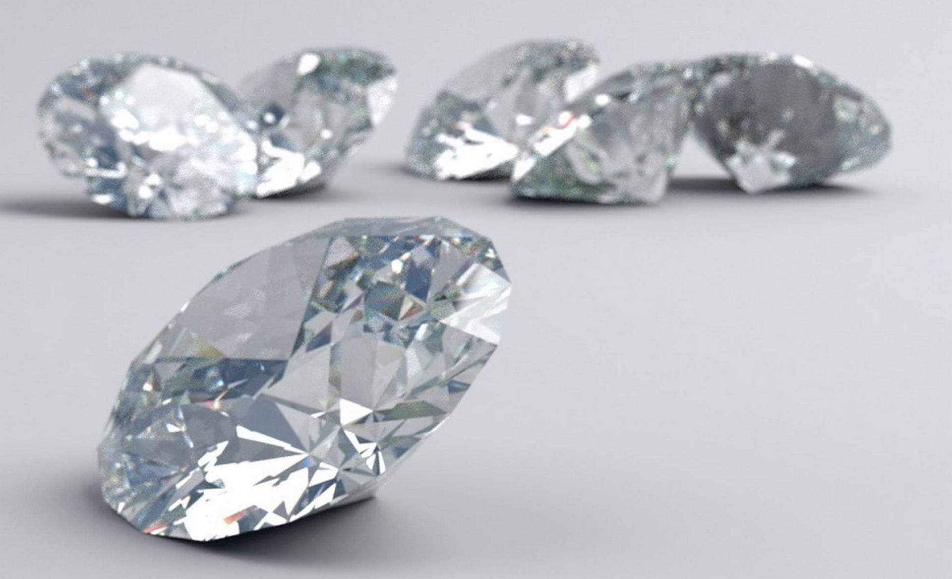 Diamantenfund: Wissenschaftler entdeckt eine Quadrillion Diamanten tief versteckt in der Erde