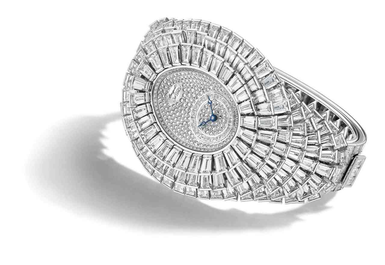 Breguet – Luxusmanufaktur und Erfinder der Armbanduhr