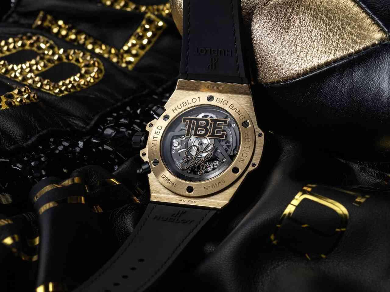 Hublot – Big Bang Unico TMT: Die Uhren der Sieger