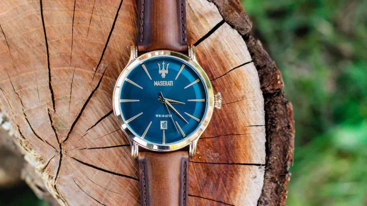 Louis Moinet – Luxusuhren aus Meteoritengestein