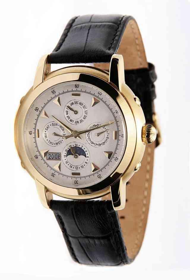 nomos glashuette chronometer