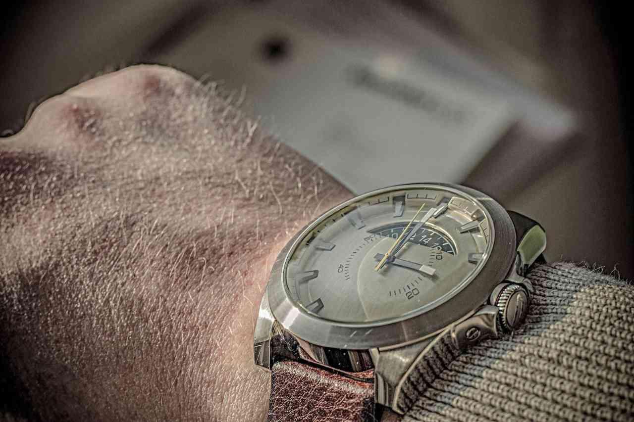 Nomos Glashütte – Deutsche Luxusuhren aus Sachsen