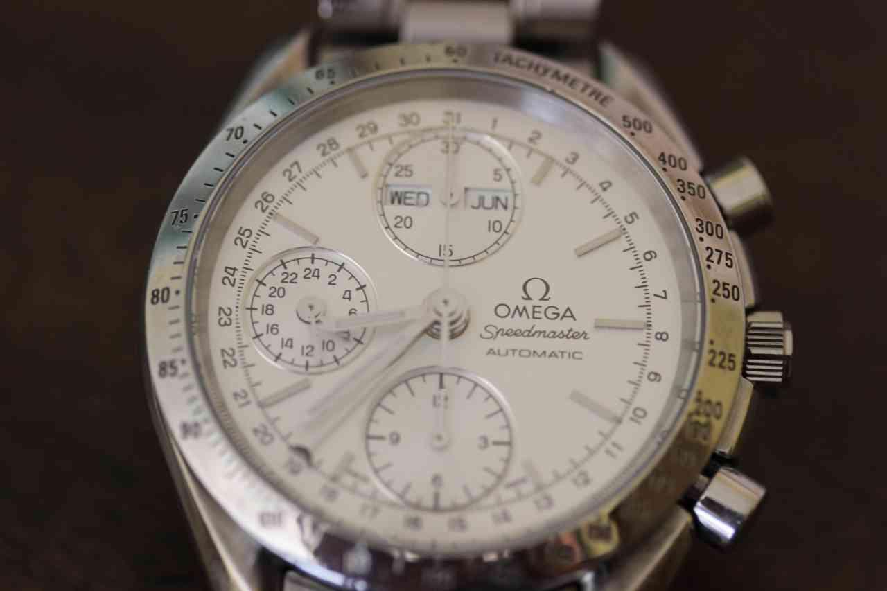 Omega Uhren – Die Luxusmodelle Speedmaster und Seamaster