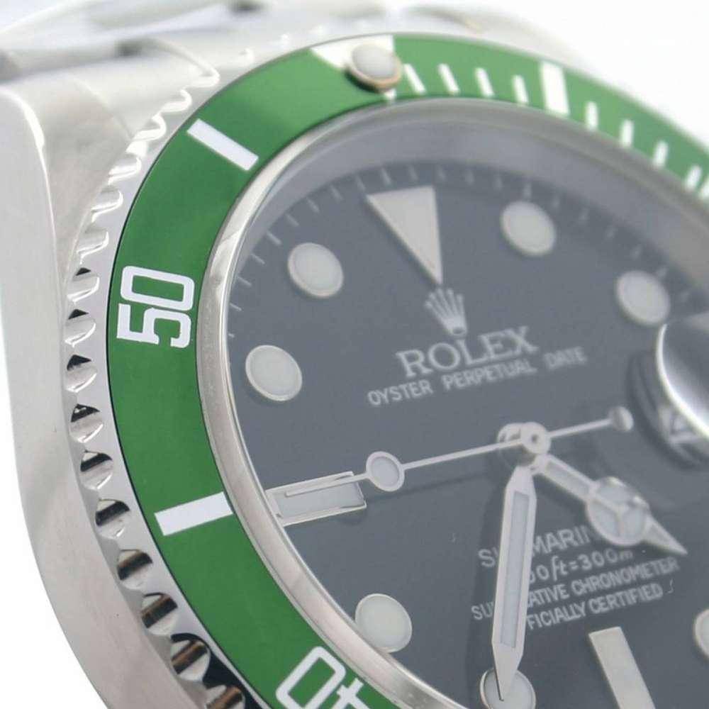 rolex datejust luxus