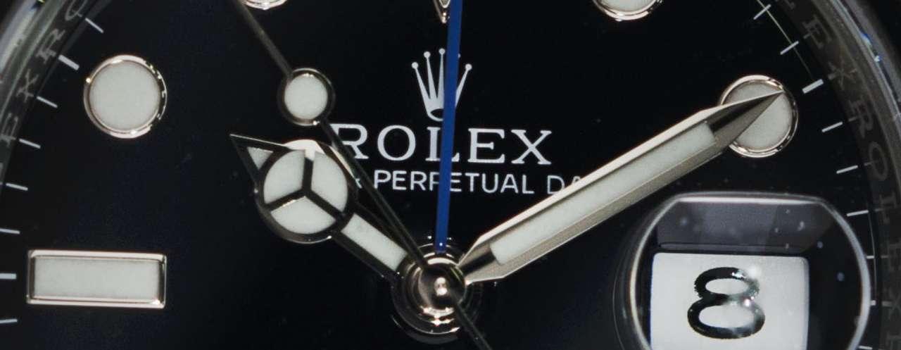 Rolex Daytona – Diese Uhr besticht durch sportliche Eleganz