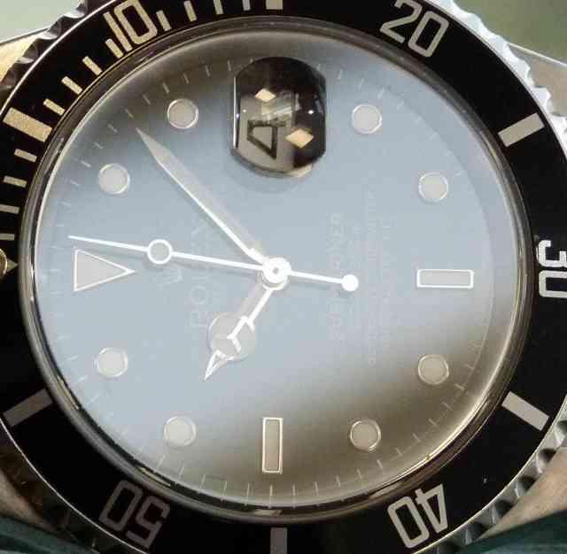 Rolex Submariner – Eine Taucheruhr schreibt Geschichte