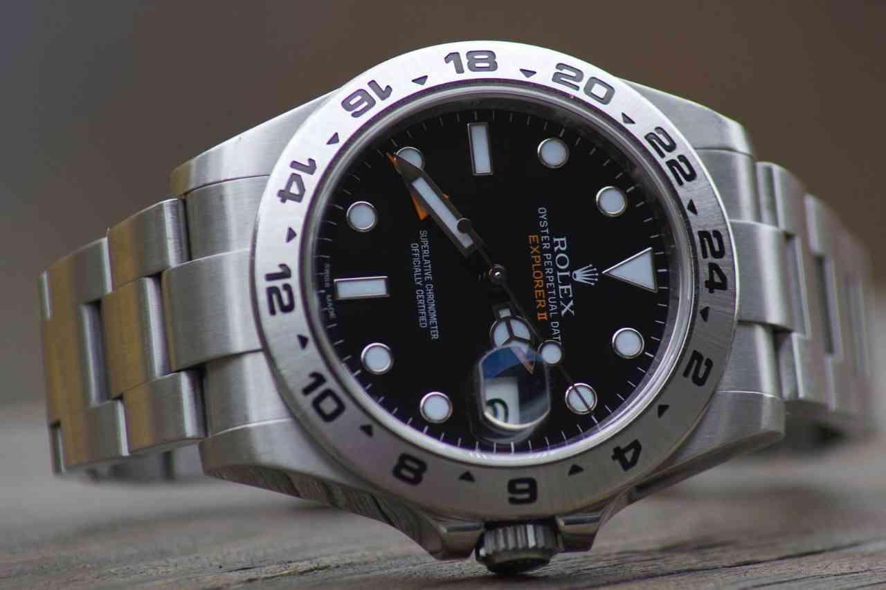 Rolex – Der Champion unter den Luxusuhren