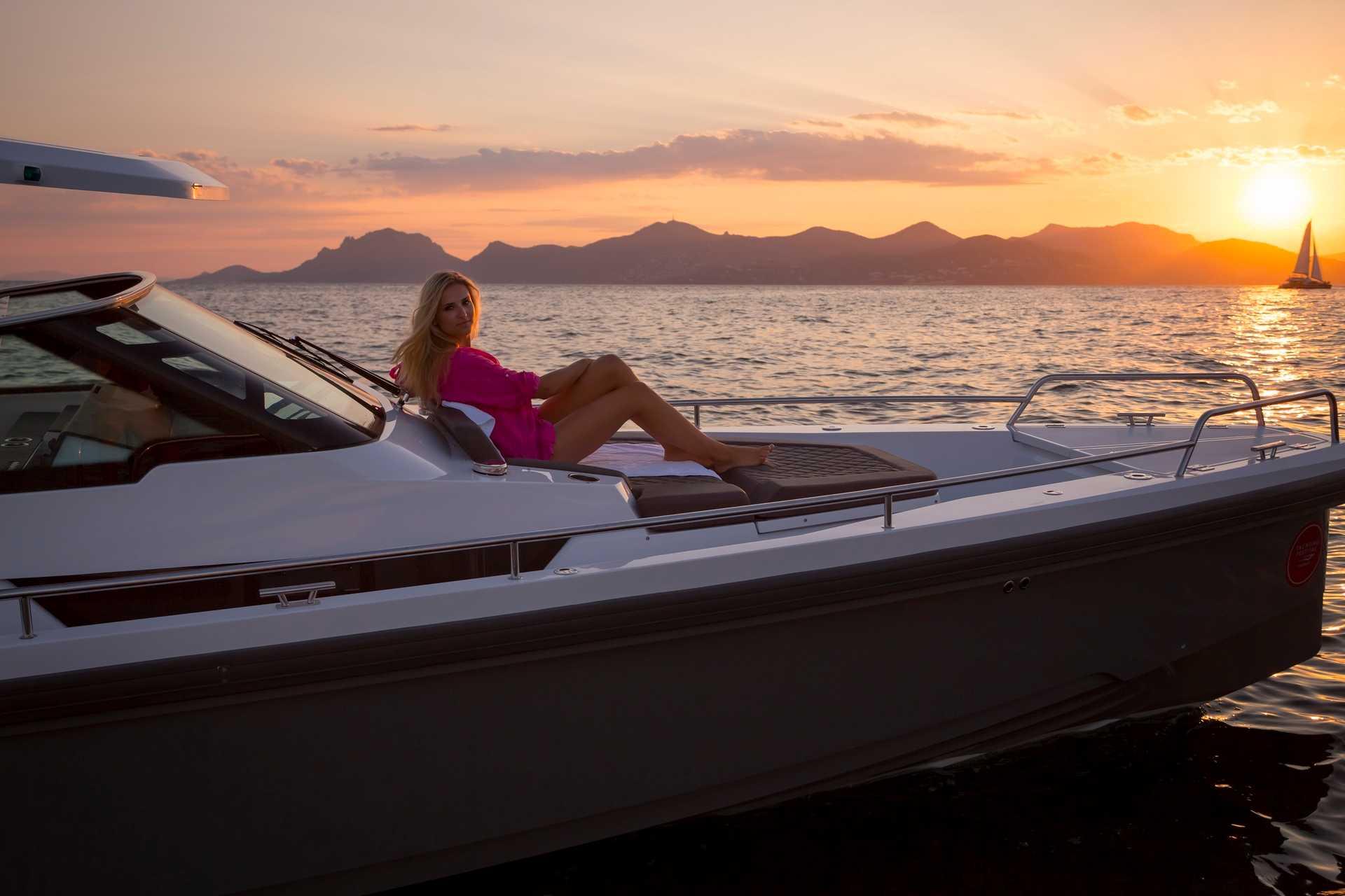 Axopar – Hochwertige Yachten aus Skandinavien