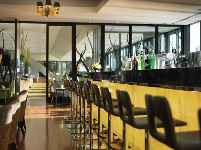luxushotels duesseldorf hyatt preise
