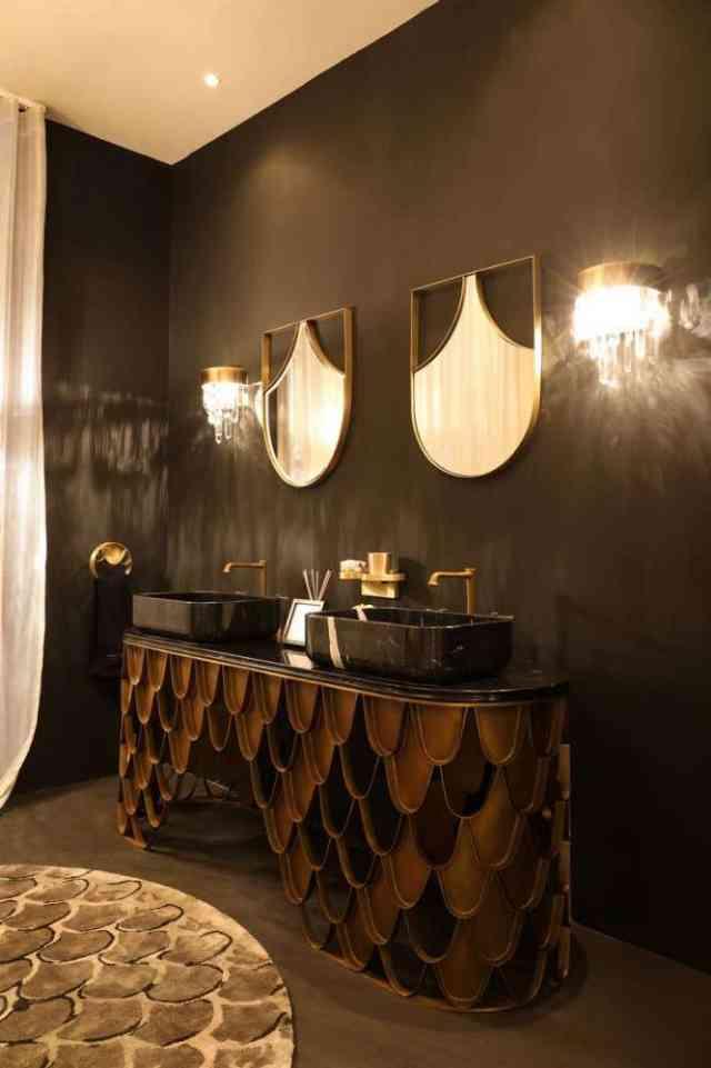 brabbu luxus waschebecken