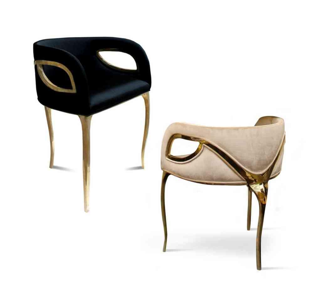 koket chair