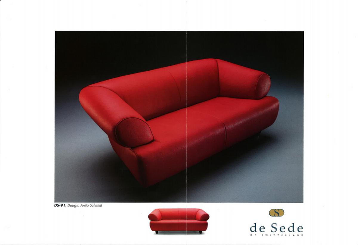 moebeldesigner anita schmidt sofa